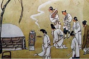 清明节的习俗知多少 跟着诗句悟传统文化